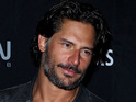 "True Blood's Joe Manganiello says Alcide and Sookie have some ""fun stuff"" coming."