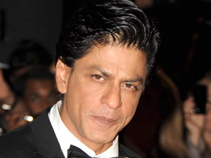 RA.One premiere: Shah Rukh Khan