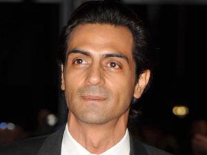 RA.One premiere: Arjun Rampal