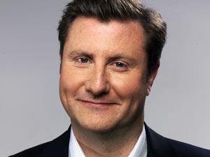 Radio 1 & 1Xtra controller Ben Cooper