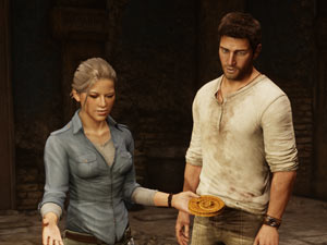 Gamin Review: Uncharted 3: Drake&#39;s Deception