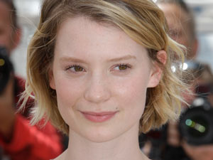Hollywood's 25 brightest new stars: Mia Wasikowska