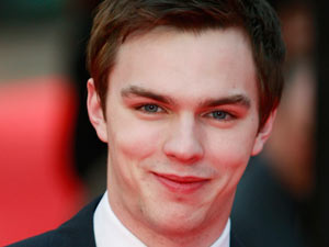 Hollywood's 25 brightest new stars: Nicholas Hoult