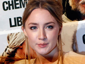 Hollywood's 25 brightest new stars: Saoirse Ronan