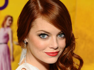 Hollywood's 25 brightest new stars: Emma Stone