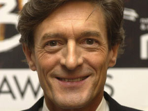 Nigel Havers - The British actor celebrates his 60th birthday on Sunday.
