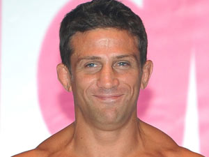 Wildboyz launch: Alex Reid