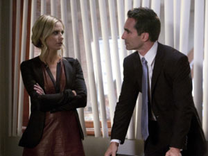 Ringer S01E07: 'Oh Gawd, There's Two of Them?'