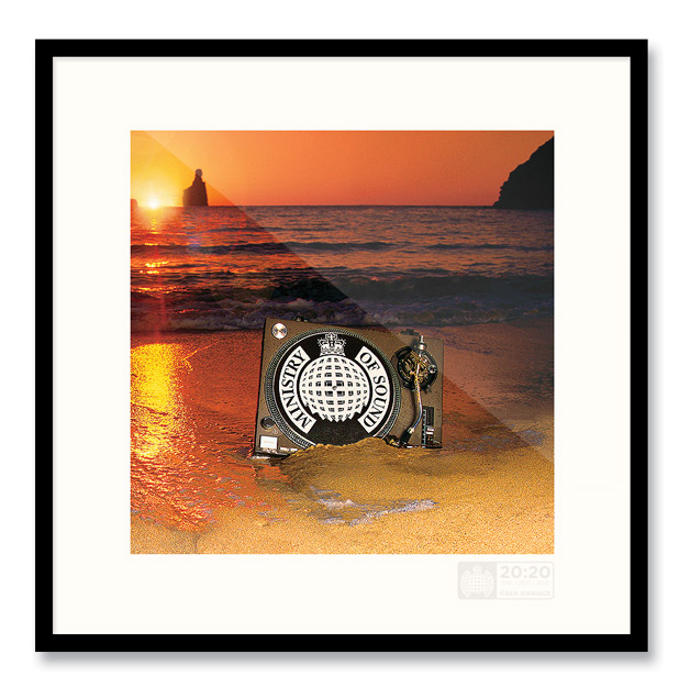 Ministry of Sound prints gallery