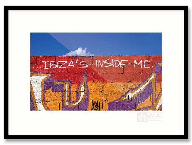 Ibiza's Inside Me 1998