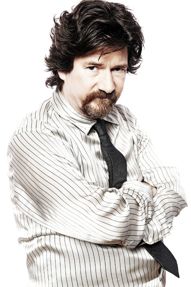 Eric (Steve Brody)