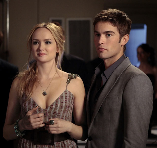 Gossip Girl S05E06: 'I Am Number Nine'