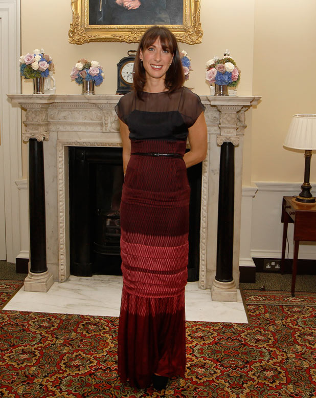 Samantha Cameron – creative director and 'first wife'