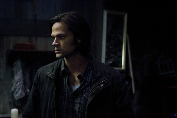 Supernatural S07E07 - 'The Mentalists'