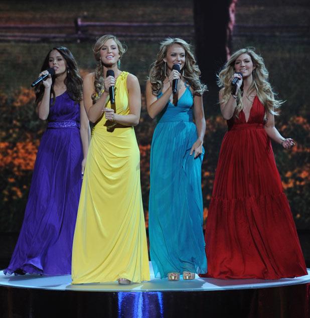 The X Factor USA Top 12 Performances: Lakoda Rayne