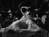 Tim Burton's 'Frankenweenie': Young Viktor still