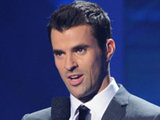 The X Factor USA: Host Steve Jones