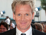 Gordon Ramsay - The fiery chef is 45 on Tuesday.