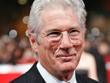 Richard Gere arrives for the 6th International Rome Film Festival
