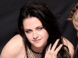 'Twilight' Hand and Footprint Ceremony: Kristen Stewart