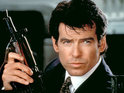 "Brosnan states that the Oscars reunion ""would be missing one"" James Bond actor."