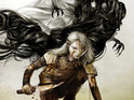 Caitlin R Kiernan reveals why she agreed to work with Dark Horse Comics.