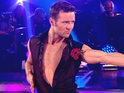 Harry Judd and Robbie Savage are added to the Strictly Come Dancing tour.