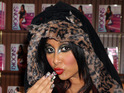 Snooki says she wants to change people's perceptions of her intelligence.