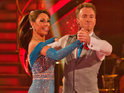 Look back at all Strictly's latest action from the ballroom.