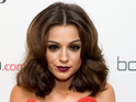 The X Factor USA judge says Cher Lloyd is the one to watch in the US next year.