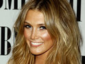 "Delta Goodrem says that she ""hit it off right away"" with Marc Jordan."