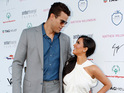Kris Humphries has accused Kim Kardashian of defrauding him.