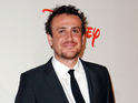 Jason Segel feels out of place at Hollywood events.