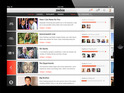 British TV companion app gets major backing from Comcast, NBCUniversal and HBO.