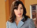 The Good Wife's producer drops hints about what's to come for Alicia and Will.