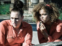 Take a look at some photographs from the next episode of Misfits.