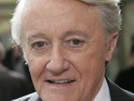 Robert Vaughn is to use Betty Driver's old dressing room at Corrie.