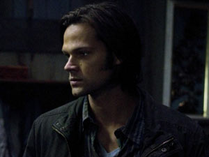 Supernatural S07E07: 'The Mentalists'