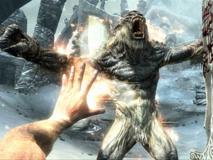 Elder Scrolls V: Skyrim