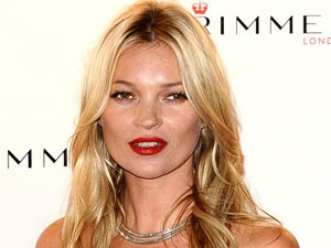 Harper's Bazaar Britain's Best Dressed 2011: Kate Moss