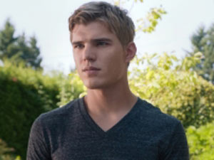 The Secret Circle: Chris Zylka as Jake