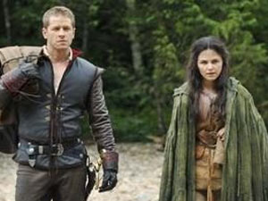 Once Upon A Time S01E03: &#39;Snow Falls&#39;