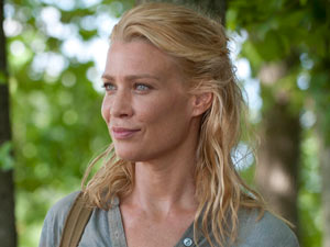 The Walking Dead S02E04: 'Cherokee Rose'