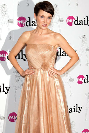 I'm A Celebrity possible candidates: Dannii Minogue