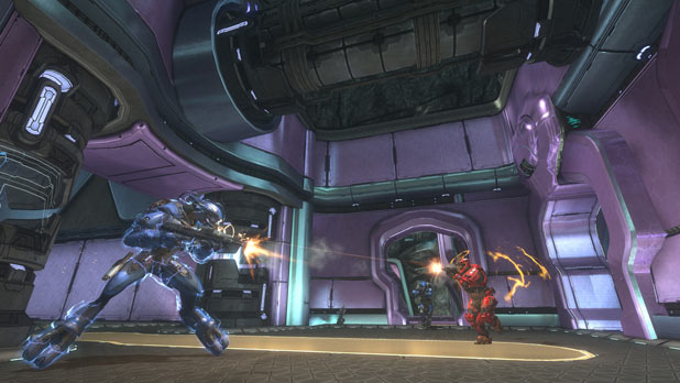 Gaming Review: Halo: Combat Evolved Anniversary