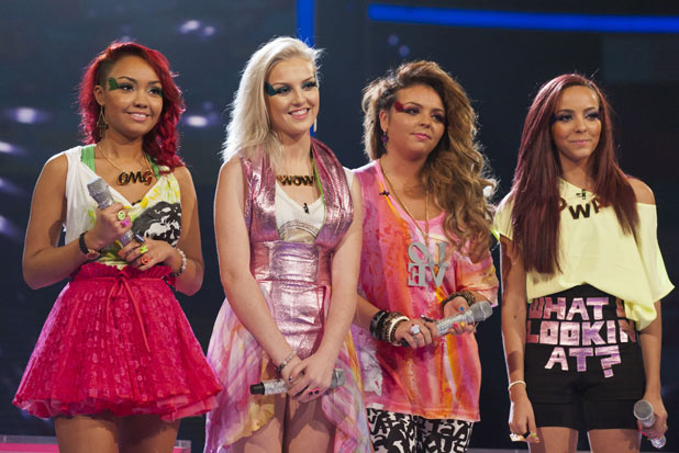 The X Factor 2011: Live Show 6