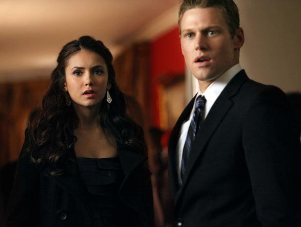 Elena and Matt