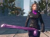 Saints Row: The Third dildo