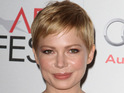 Michelle Williams admits that she was not sure if acting was the right career.