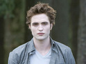 Pattinson admits that he has frequently found Edward a frustrating role.